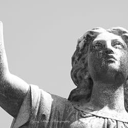 Cementerio evergreen: 300 mil fosas en el este de los angeles