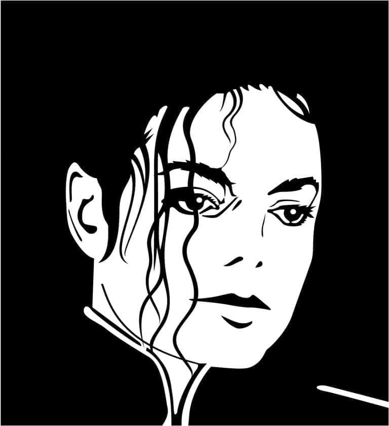 Michael Jackson, símbolo del afroamericano