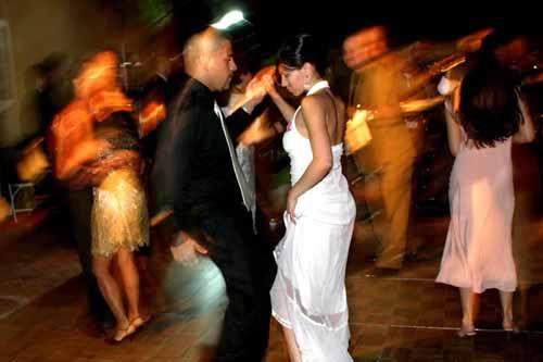 Una boda interracial en los angeles