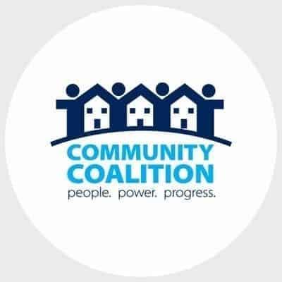 Community coalition: california todavía es posible