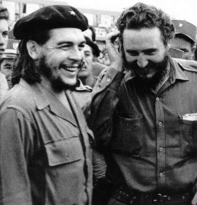 La izquierda no le debe nada a Castro