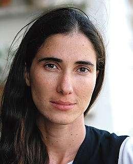Yoani sanchez y las damas de blanco: la proxima mujer y el ultimo caudillo