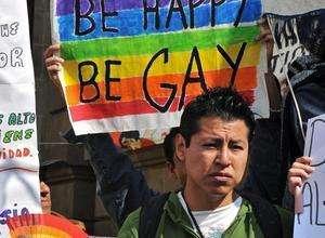 En méxico ya hay igualdad en el matrimonio civil