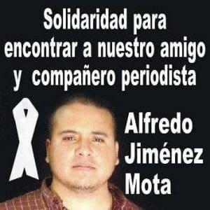 Alfredo Jimenez Mota
