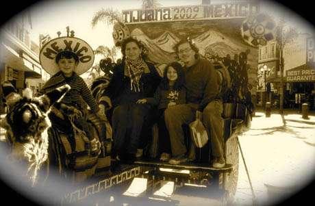 Tijuana blues: un capítulo no cerrado