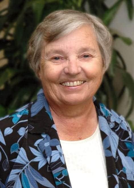 Linda Takeuchi