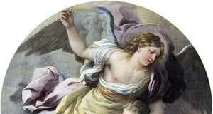 Grabiel, mi ángel de la guarda