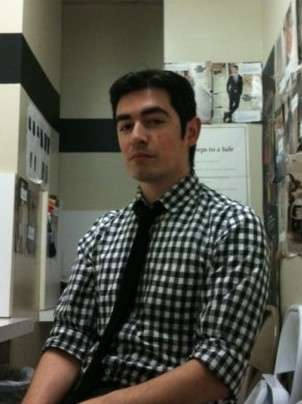 Eric Valenzuela