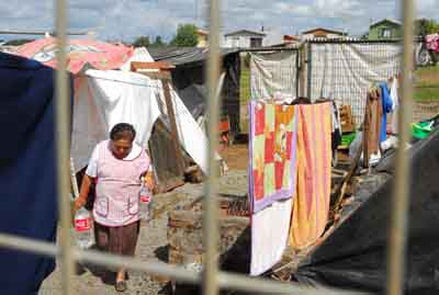 Terremoto en chile: resurge el optimismo