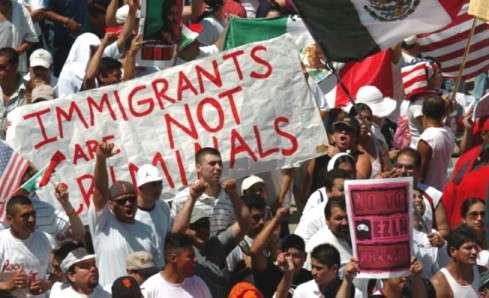 Y ahora: reforma migratoria