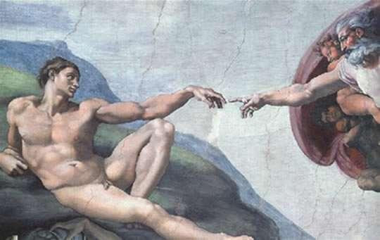 Maximas y minimas: señor, ¿para qué creaste la humanidad?