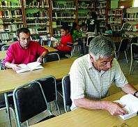 Los libros, víctimas del terremoto