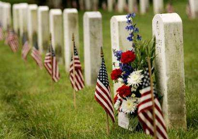 Memorial day: recordar a los vivos
