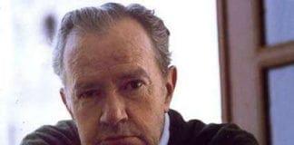 Juan rulfo: 'el gobierno no tiene madre'