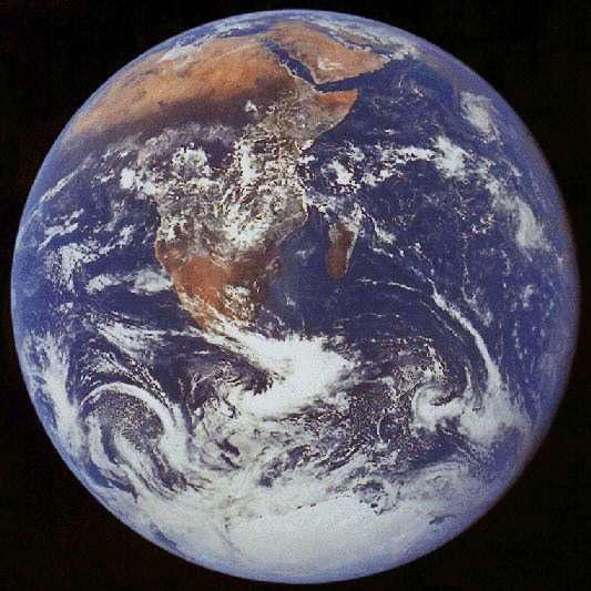 Tierra vs. mente