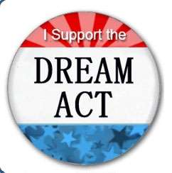 Lgbt activists at forefront of dream act movement