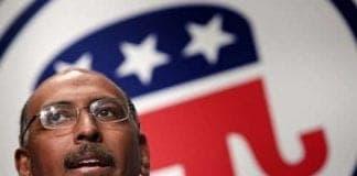 Rnc chairman michael steele under fire from republican senators