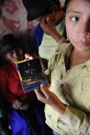 Méxicopolítico: el indocumentado es el mensaje