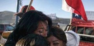 Júbilo en chile: los mineros están vivos, por jorge muzam