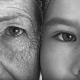 Maximas y minimas: el problema con la vejez es que no se es lo suficientemente joven para disfrutarla