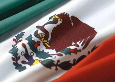 ¡Feliz cumpleaños México!