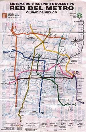 Crónicas desde el hipódromo | metro