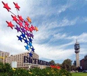 bicentenario Chile
