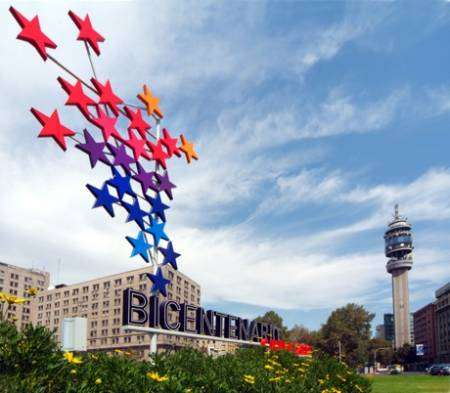 Chile y su bicentenario