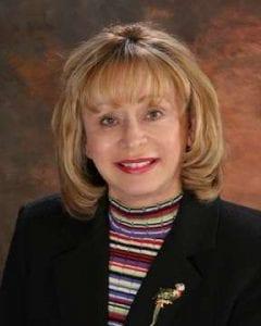 Aggie Hoffman