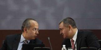 Méxicopolítico: felipe calderón secuestrado por garcía luna