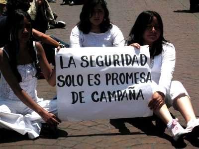 Méxicopolítico: el crimen a sus anchas
