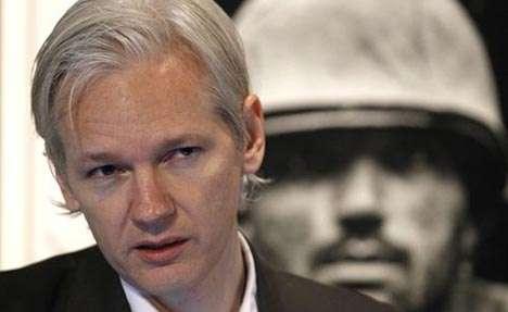 Wikileaks, 250.000 voladores de luces
