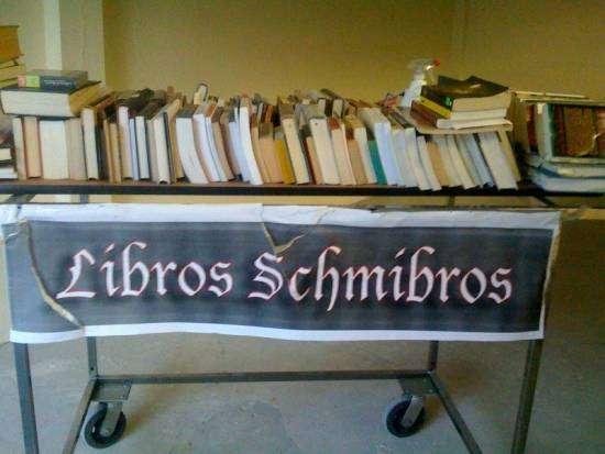 Books, Schmooks in Boyle Heights