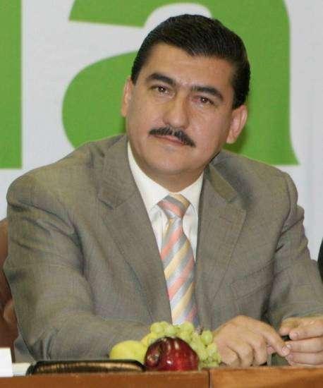 Méxicopolítico: el presumido calderón