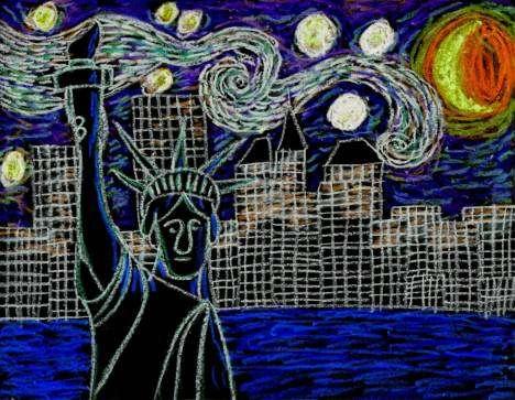 Manhattan, isla cíclica