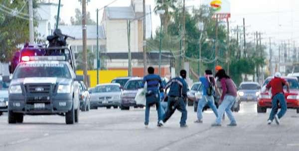 Tijuana blues: estupidez y mezquindad