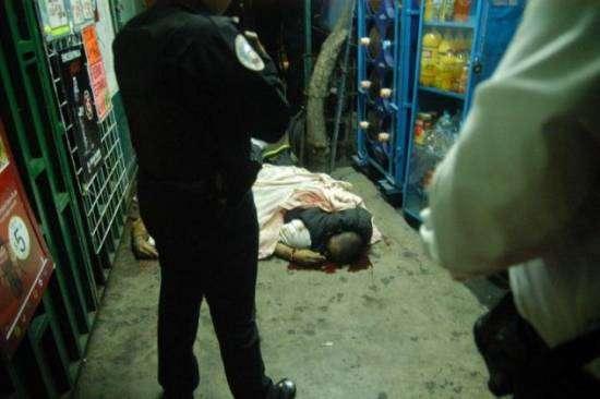 Méxicopolítico: reconstruirse desde las cenizas