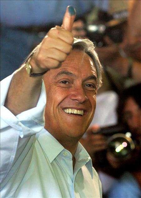 Piñera y el continuismo bonapartista