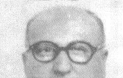 Alberto rencoret: de caza comunistas a cura rojo