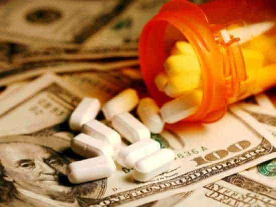 El negocio de la medicina