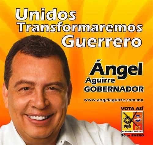 Méxicopolítico: en guerrero no cambiará nada