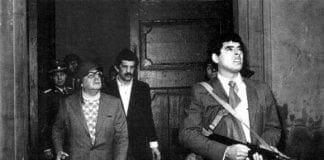 Wagner salinas y francisco lara: las sombras armadas del presidente