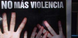 Atentado en arizona: los violentos