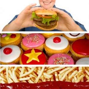 Alimentos peligrosos