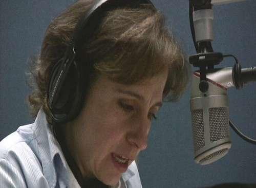 Aristegui: su fuerza es su debilidad, una mirada diferente