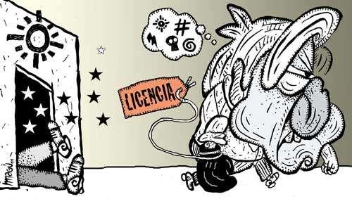 México político: la izquierda de la izquierda