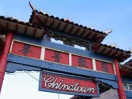 Tijuana Blues: Cosas que uno piensa en Chinatown 1
