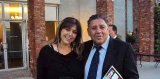 Mineros chilenos en los angeles: entrevista con luis urzúa