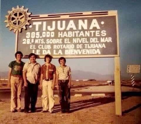 Tijuana blues: lecciones sobre el amor a la patria desde el otro lado