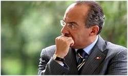Felipe Calderón El no muy largo proceso de privatización de los gabinetes presidenciales en méxico (ii)
